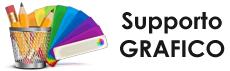 Supporto Grafico