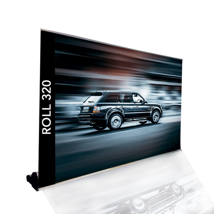 Roll up maxi 300x230 - Land rover