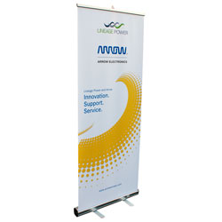 roll up economico 200x80 cm