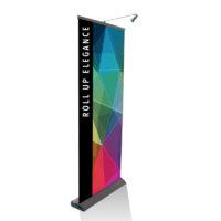 roll up banner elegance - HK1