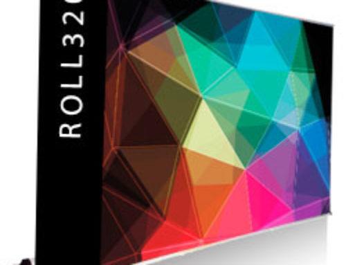 Roll up Maxi H. 230 x L. 300 cm. – monofacciale