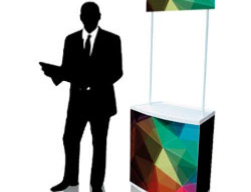 Desk promoter