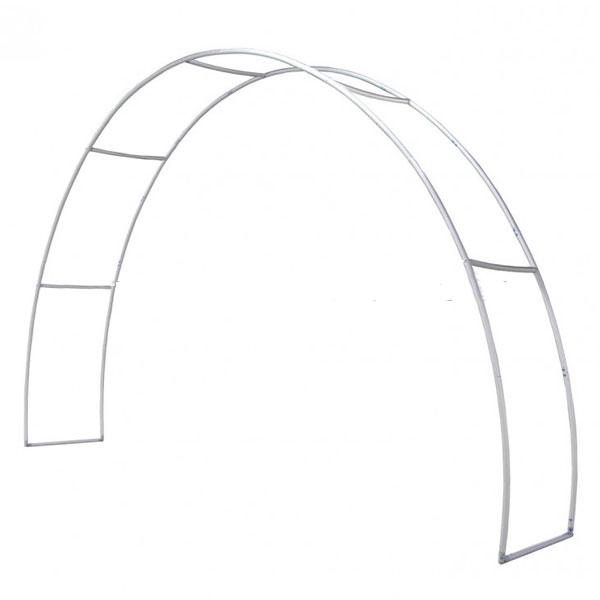 wide-arch-struttura