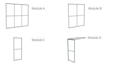 moduli-stand