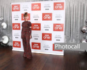 Photocall con roll up banner