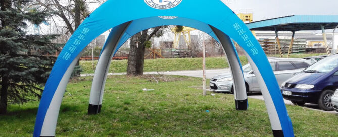 gazebo-igloo-gonfiabile-4x4