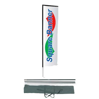 Bandiere rectangle