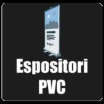 Espositori in PVC