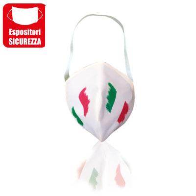 Mascherina antipolvere - ITALIA
