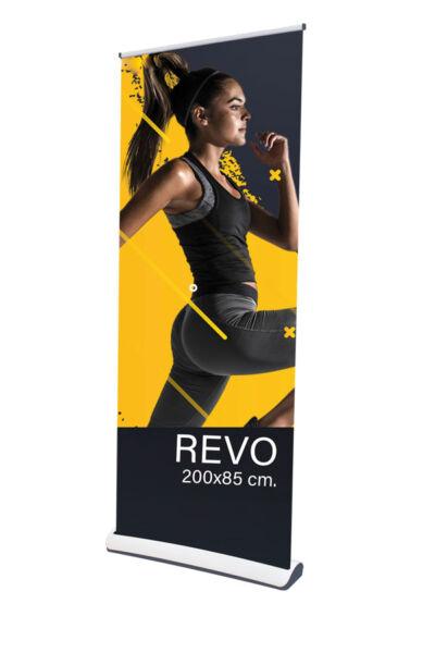 Roll up - REVO