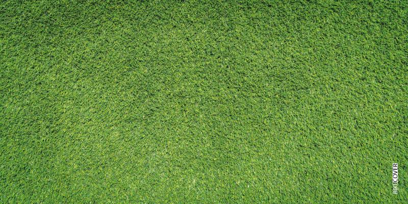 BIKECOVER - prato verde