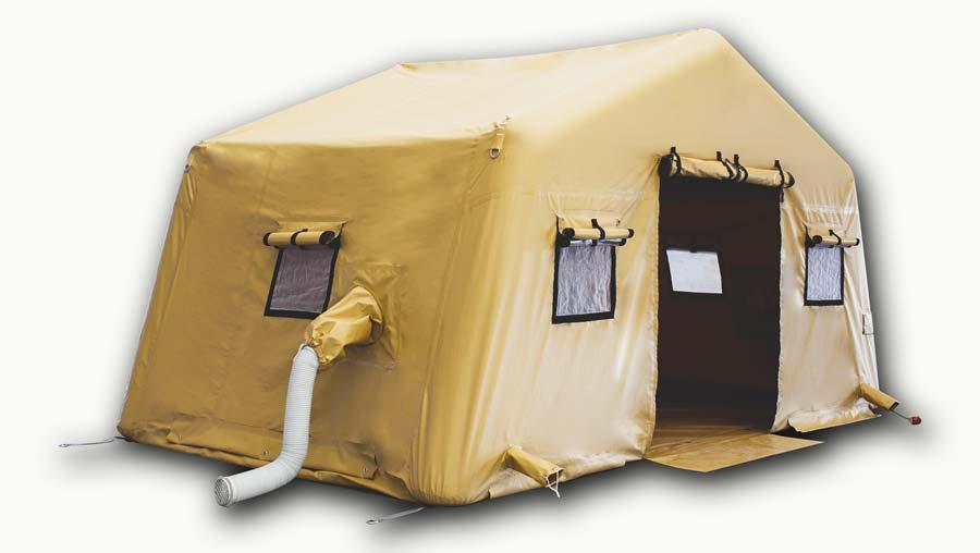 tenda-pneumatica-gonfiabile-PVC
