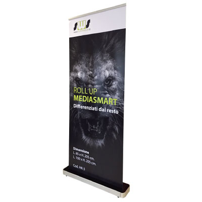 Roll up - MEDIASMART