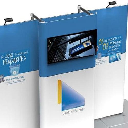 Porta monitor per stand MIOSTAND